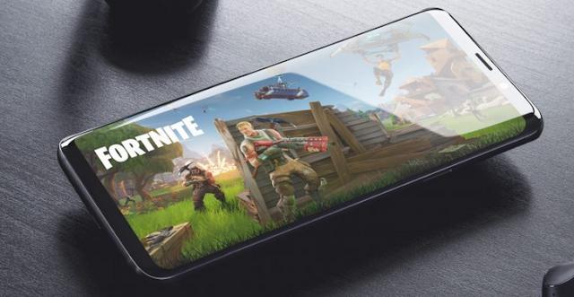 Beginilah Cara Download Fortnite Tanpa Undangan di Hp Android