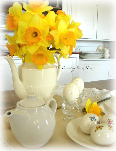Easters Country Kitchen