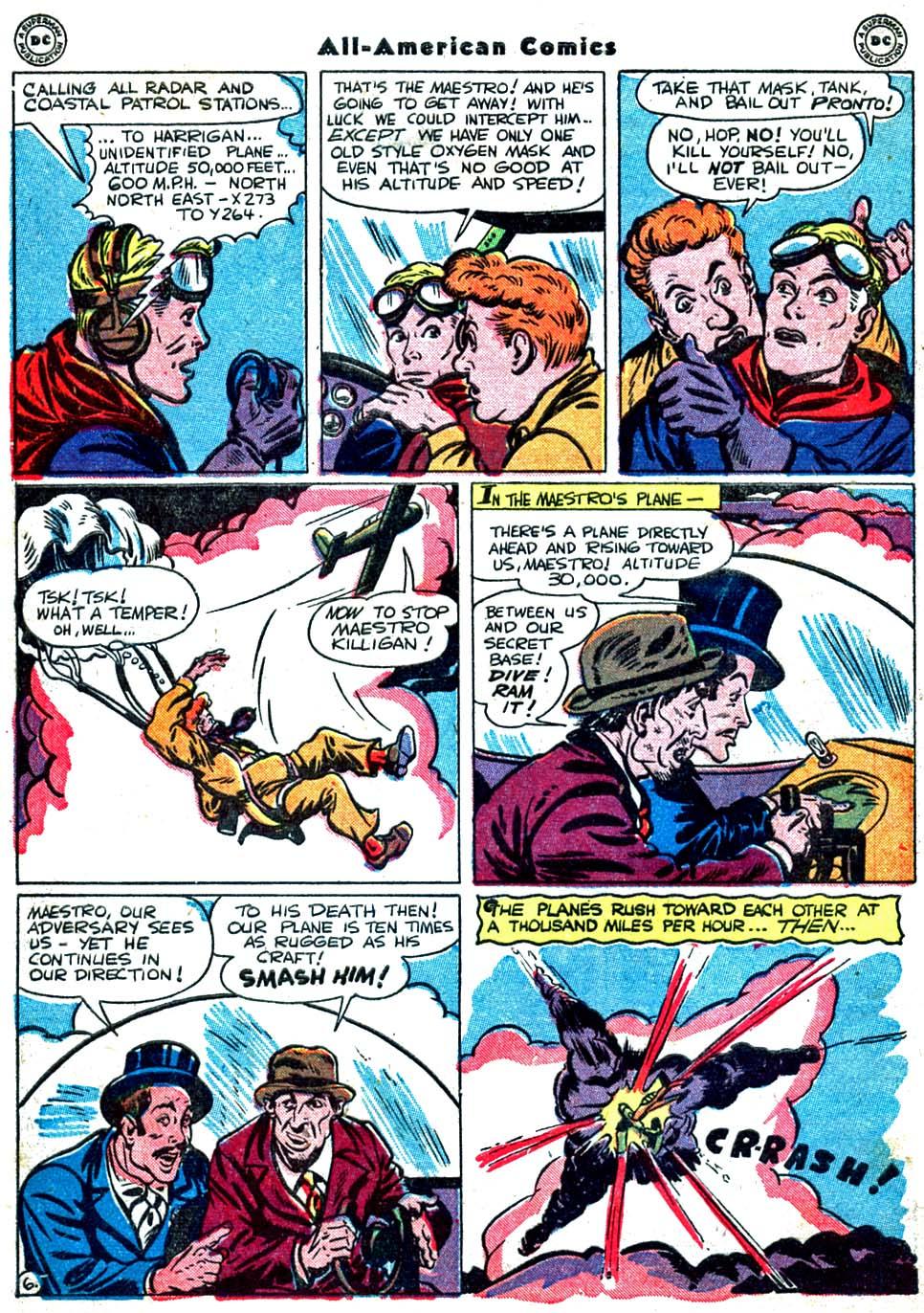 Read online All-American Comics (1939) comic -  Issue #78 - 46