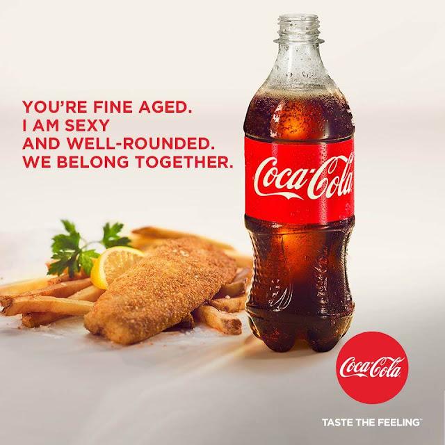 Coca Cola| Photo courtesy| Coke Facebook
