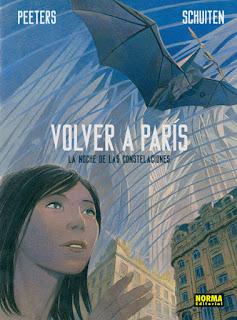 Volver a París Vol #2