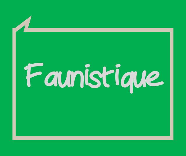 Cours Faunistique PDF