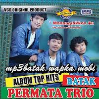 Permata Trio - Manangiakkon Au (Full Album)