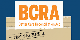The Better Care Reconciliation Act