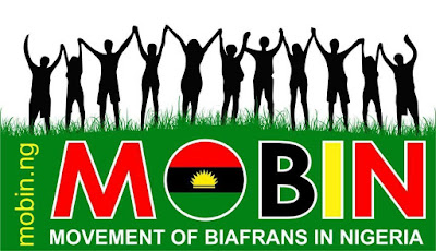 Anambra Election: Biafrans Will Choose Their Candidate In The Coming Days - MOBIN