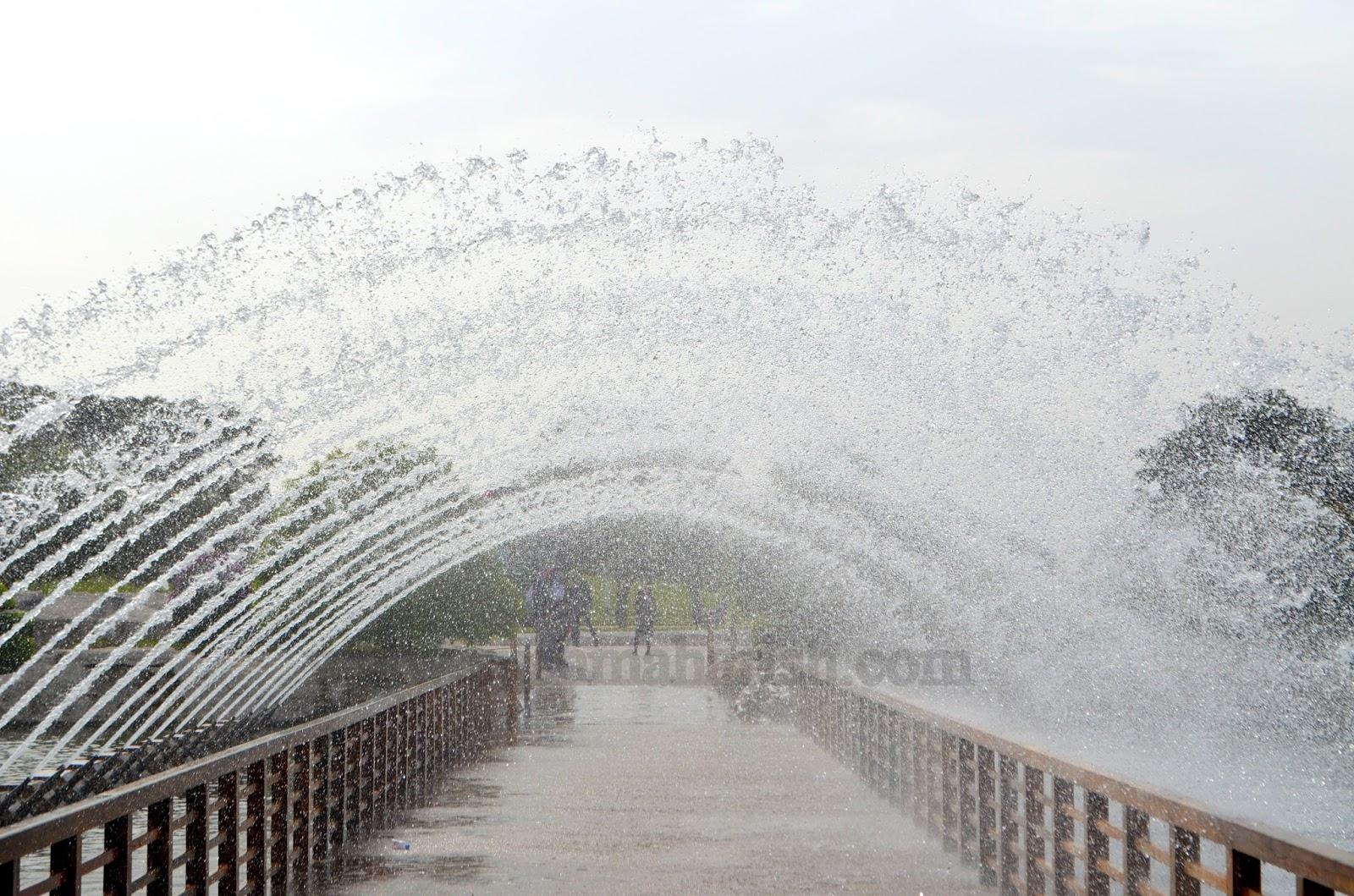 The Fairy Tale Park Of Doha 22
