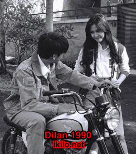 Download Kumpulan Lagu OST Dilan 1990 Mp3 Terbaru dan Terlengkap