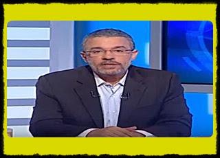 برنامج تلت التلاتة 26 8 2016 عمرو خفاجى - ON TV