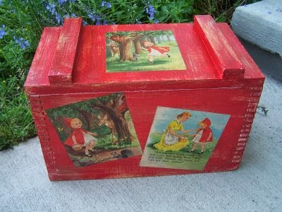 great crate ideas http://bec4-beyondthepicketfence.blogspot.com/2014/06/crates-are-great-round-up-of-crate-ideas.html