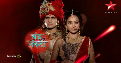 Chandra Nandini Episode 276 - 27th October 2017 - The Online Serial