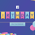 Over 45M Birthday Wishes Are Sent Everyday on Facebook, FB launches Fundraising
