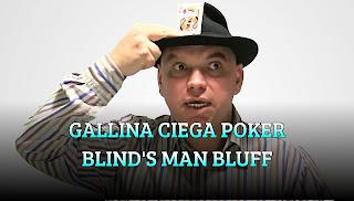 Gallina ciega poker, Juego. LEER EXPRESIÓN FACIAL
