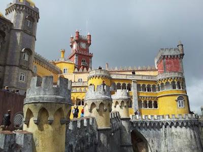 castello di sintra