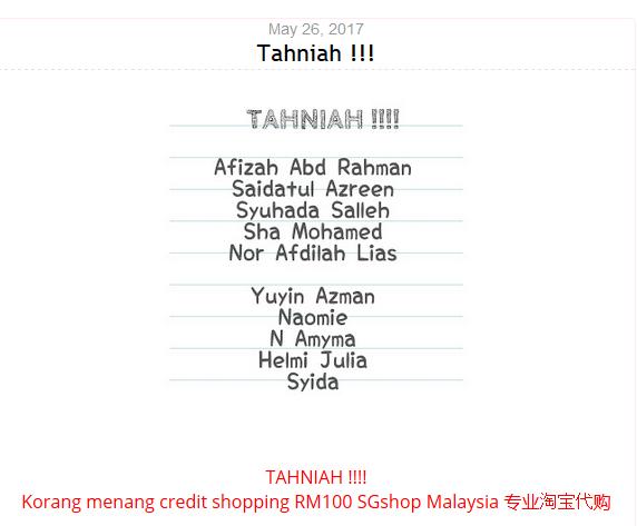 http://www.mamadarwiish.com/2017/05/tahniah.html
