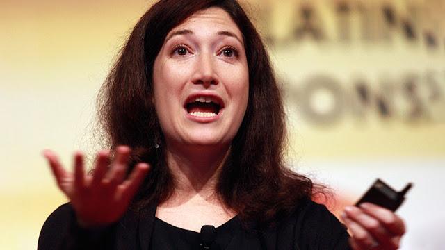 """""""Me siento asqueada y rebajada"""": La hermana de Mark Zuckerberg denuncia acoso sexual en pleno vuelo"""