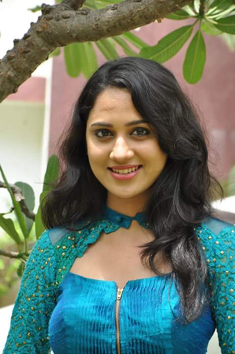 Actress MiaGeorge Latest Images