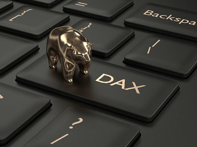 ما هو مؤشر الداكس DAX