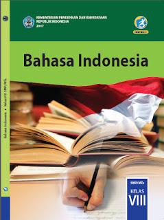 Buku Siswa Kelas 8 Bahasa Indonesia Kurikulum 2013 Revisi 2017