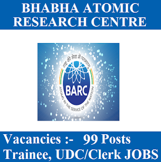 Bhabha Atomic Research Centre, BARC, freejobalert, Sarkari Naukri, BARC Answer Key, Answer Key, barc logo