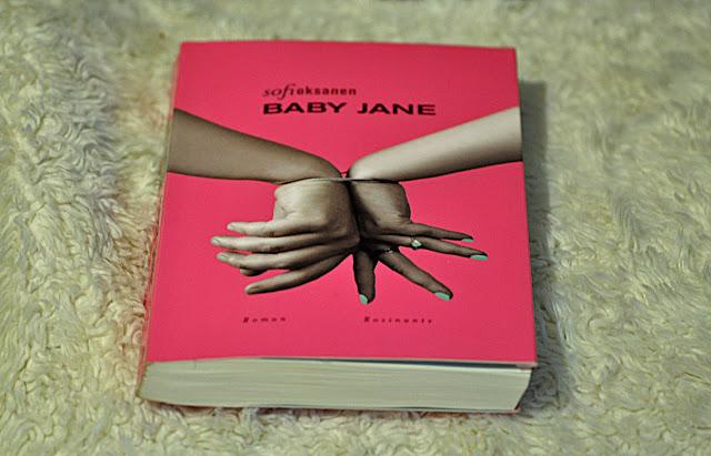 Kreativ Tankeknips: Baby Jane, en boganmeldelse