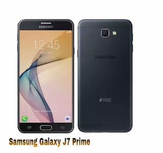 Spesifikasi dan kelebihan Samsung galaxy J7 Prime