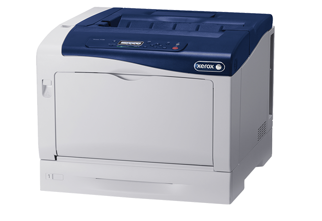 Xerox VersaLink C600dn Printer v4.1 OS X | driver printer