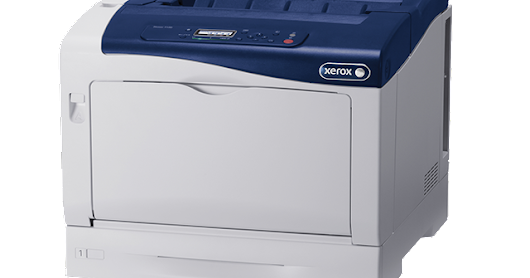 Xerox Phaser 7100 Driver Download Windows, Mac, Linux