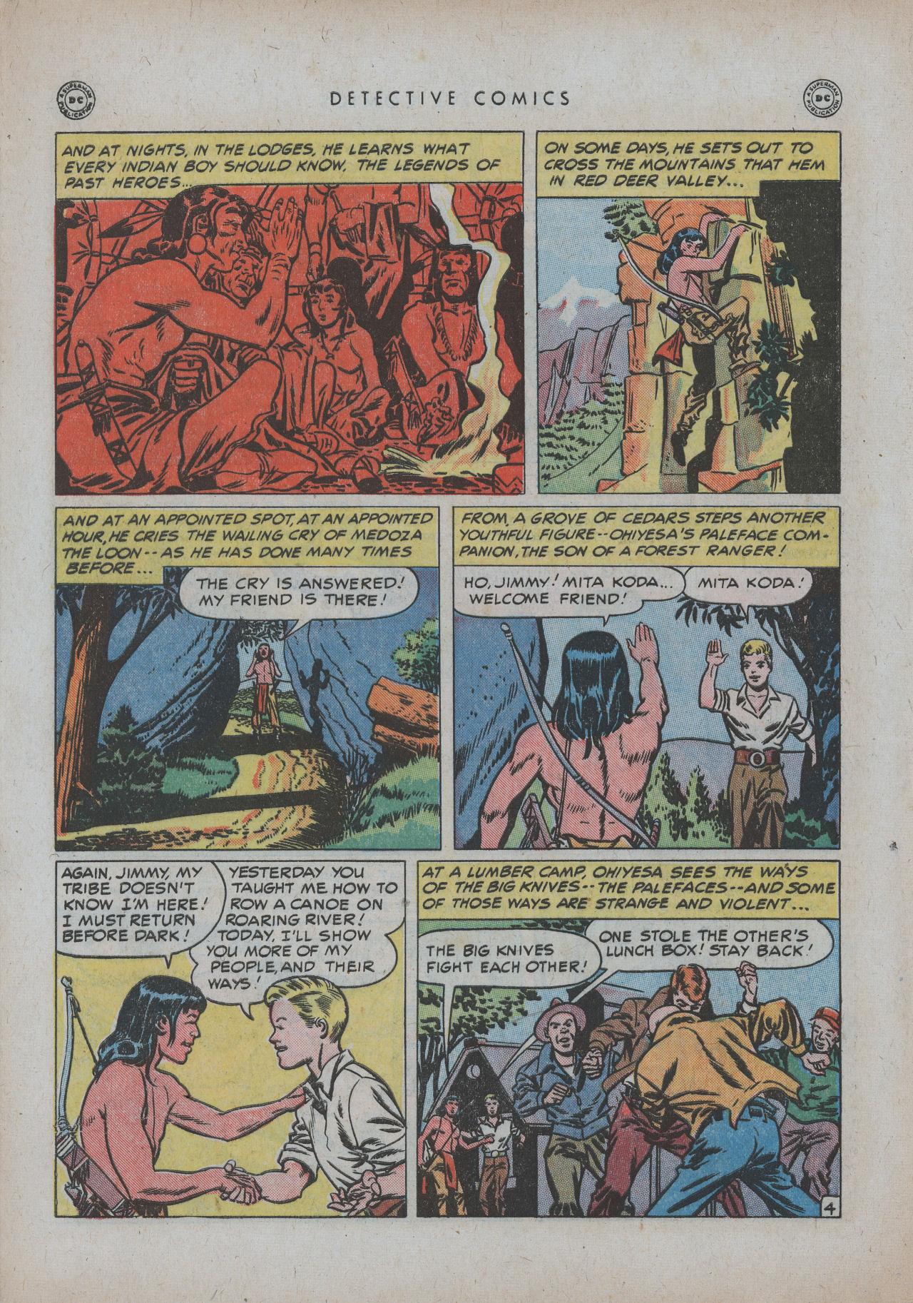 Detective Comics (1937) 151 Page 41