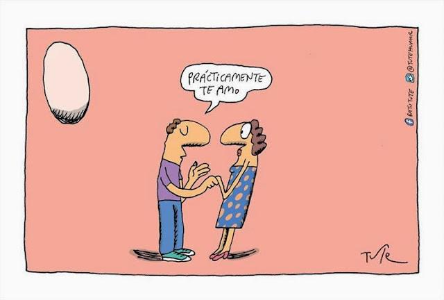 Definición en la relación de pareja