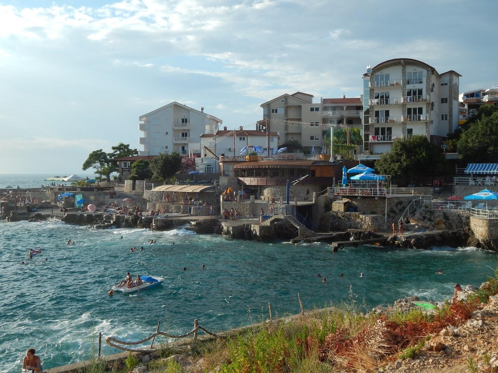 Utjeha Černá Hora