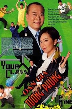 Oan Gia Tương Phùng - SCTV9 (2021)
