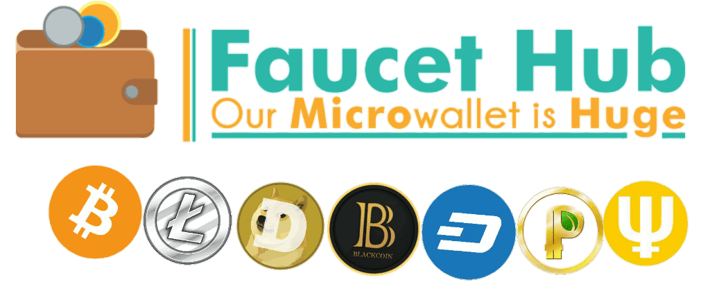 how to add dogecoin wallet to faucethub.io