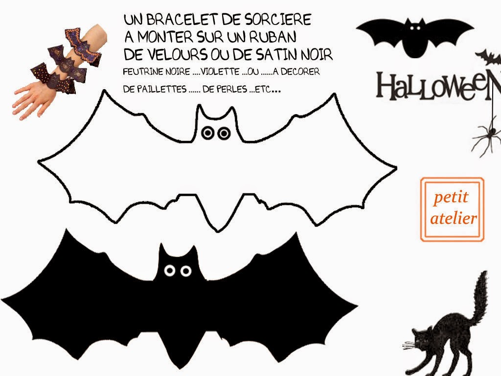 Templates For Halloween Oh My Fiesta In English