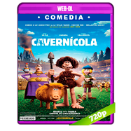 Cavernícola (2018) WEB-DL 720p Dual Latino-Ingles