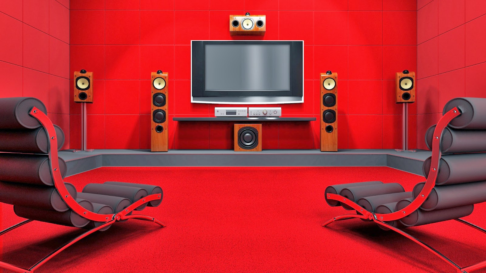Build Your Own Home Theater PC Guide Part 1 - Hardware ...