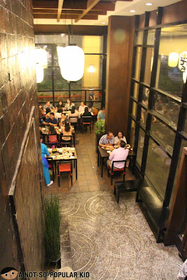 Sugi Greenbelt - Interior