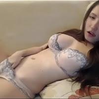 Vídeo intimo da loira safadinha do bucetão delicioso caiu na net