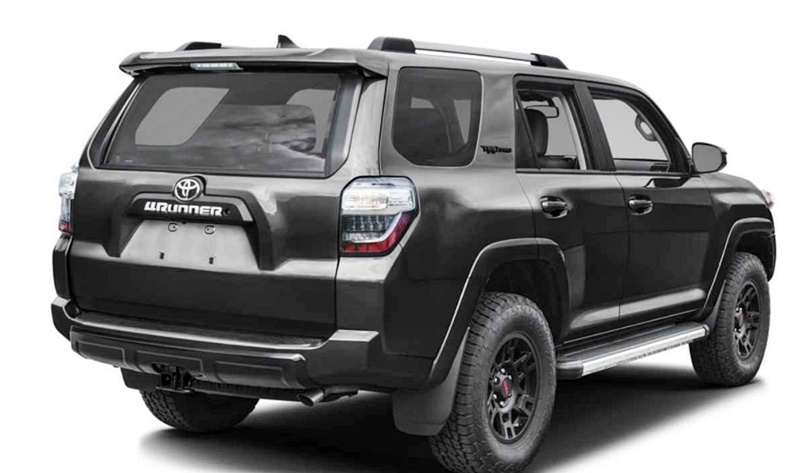 6th generation toyota 4runner and spec toyota recommendation. Black Bedroom Furniture Sets. Home Design Ideas