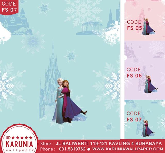 Download 9000 Koleksi Wallpaper Dinding Frozen Gratis