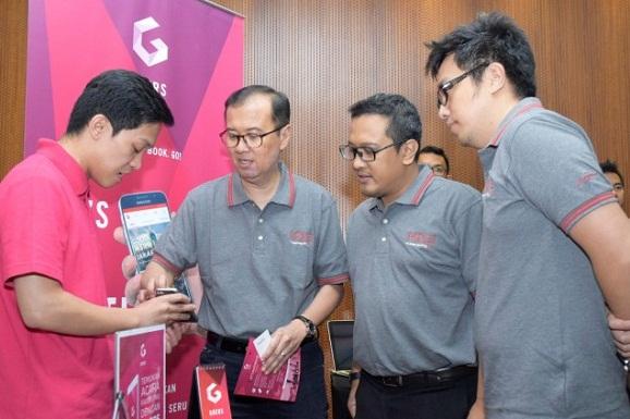 MDI Ventures Incar Startup High-growth di Asia Tenggara serta Silicon Valley