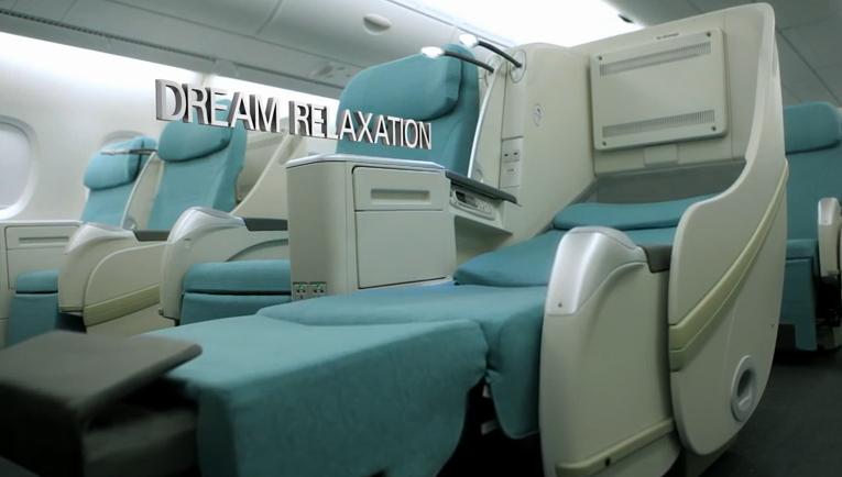 Welcome My Blog 10 Pesawat Dari Maskapai Terkenal Di Dunia Yang Memiliki Harga Tiket Termahal Di Dunia