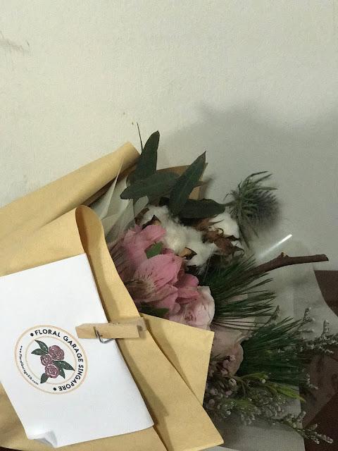 floral gaarage