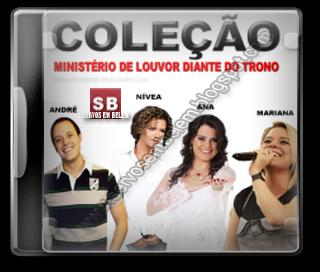 Download - Coleção Ministério de Louvor Diante do Trono - 91