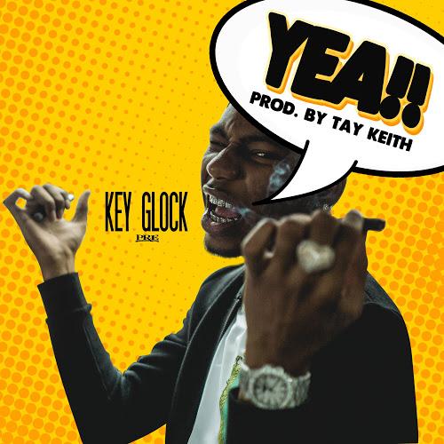 buy popular 78670 49bc3 Key Glock - Yea!!