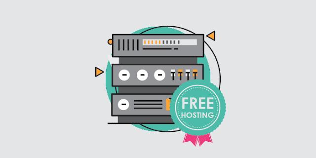 Daftar-Layanan-Web-Hosting-Gratis-Terbaik