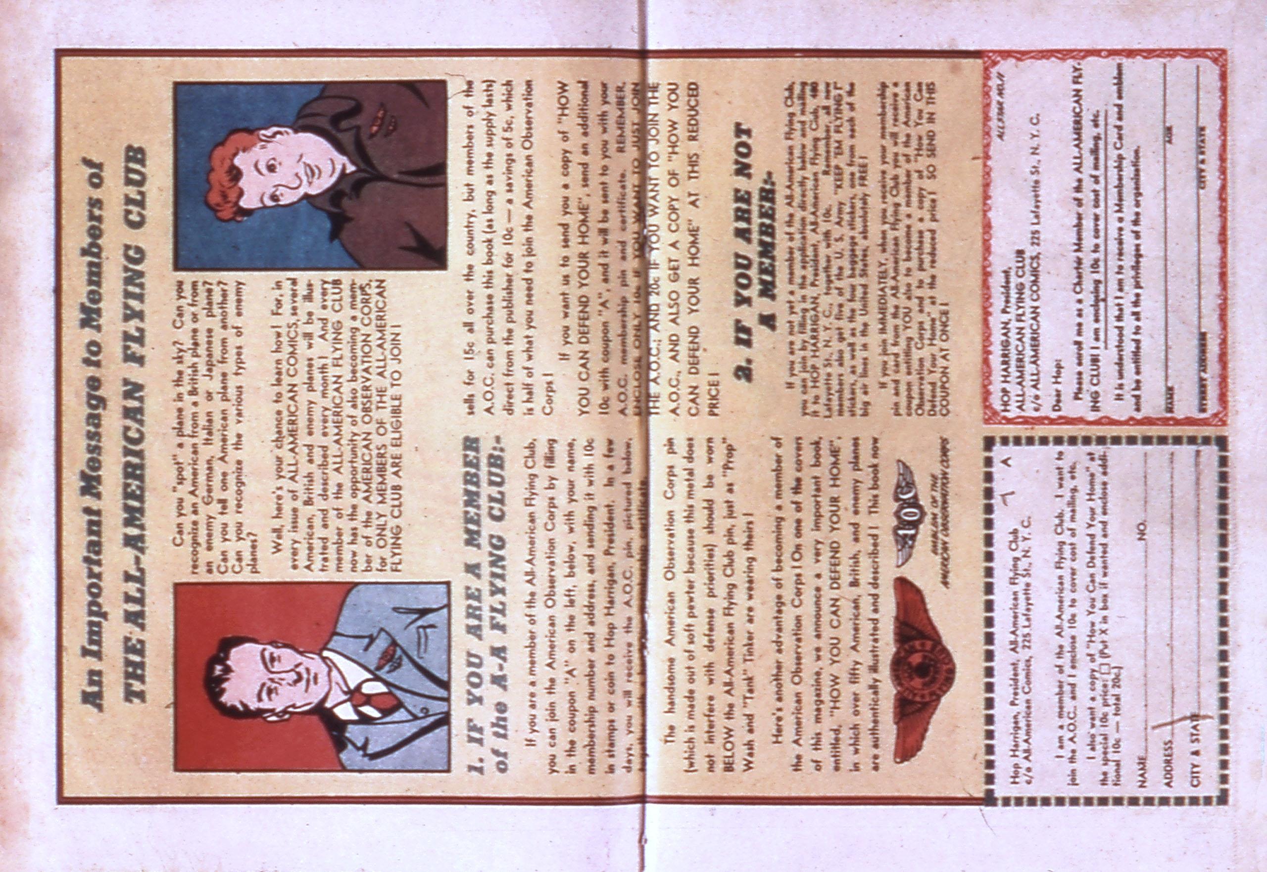 Read online All-Star Comics comic -  Issue #11 - 34