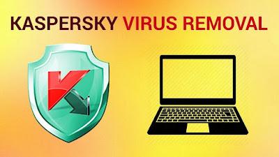 أقوي برنامج ازالة الفيروسات من الكمبيوتر بدون فورمات Kaspersky Virus Removal Tool 2019