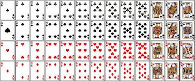Kartu Remi Untuk Main Poker