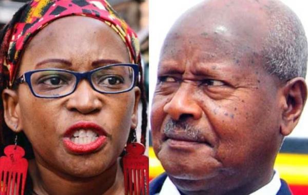 Mhadhiri Makerere Ataka Museveni Afikishwe Mahakamani