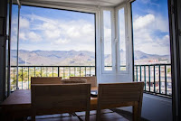 apartamento en venta zona playa els terrers benicasim terraza